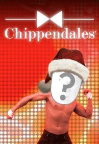 A Chippendale's Christmas