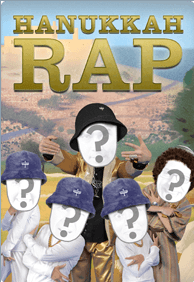 Hanukkah Rap