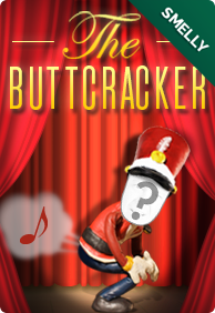 The Buttcracker