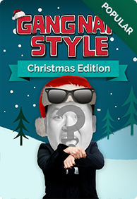 Gangnam Style: Christmas