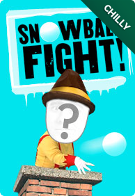 Elf Snowball Fight