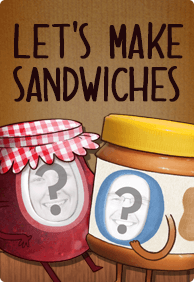 Let's Make Sandwiches